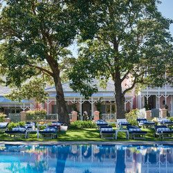 Mount Nelson Hotel wedding venue | Cape Town, South Africa - Wedding Abroad Inspiration, A Bride Abroad