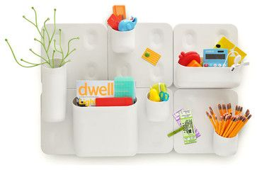 Organizer Briefpapier Pinterest Modular Design Container Store And Organizing