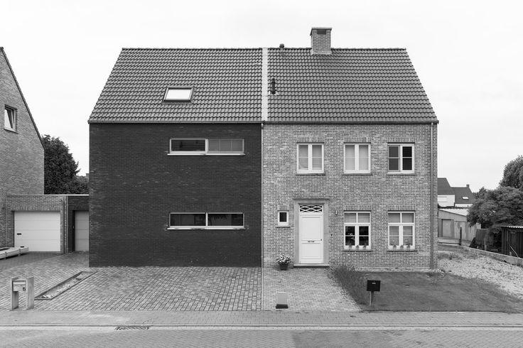 Nieuwe vleugel, oude grens. Nog 17 dagen en de Philipsvleugel gaat weer open. Met daarin ook 'Document Nederland', de jaarlijkse tentoonstelling waarvoor een Nederlandse fotograaf wordt gevraagd. Dit keer is dat Hans van der Meer met 'Document Nederland 2014: Nederland – België.'