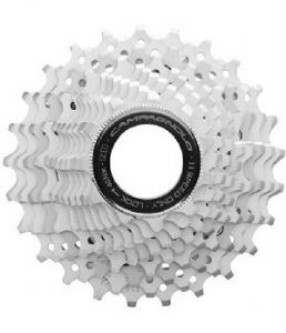 Campagnolo Chorus 11 Speed Ultradrive Cassette Warning: EPS Groupsets will not work with 11/29 cassettes. Please use 12/29 instead.Every sprocket tooth has been designed to achieve the maximum synchronization shifting speed and silent operation.Th http://www.MightGet.com/february-2017-1/campagnolo-chorus-11-speed-ultradrive-cassette.asp
