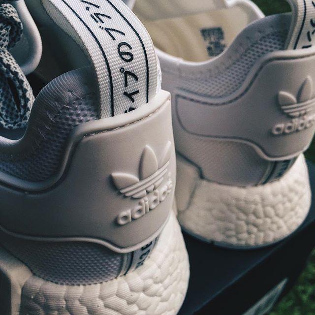 🔥🔥🔥 #NMD #NomadicTraveller #Adidas #Boost #AdidasOriginalsManila Congratulations @michaelconcepts on launching the Adidas Originals shop in Manila! #JustUnboxed