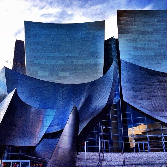 More Frank Gehry