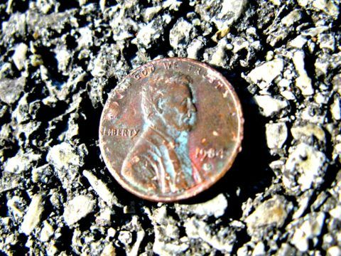 1984 Penny Values - this is the ultimate guide to 1984 pennies. See if you have the 1984 error penny & See what your 1984 pennies are worth!