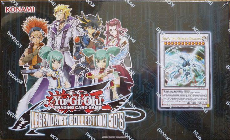 Konami yugioh individual cards ebay collectables