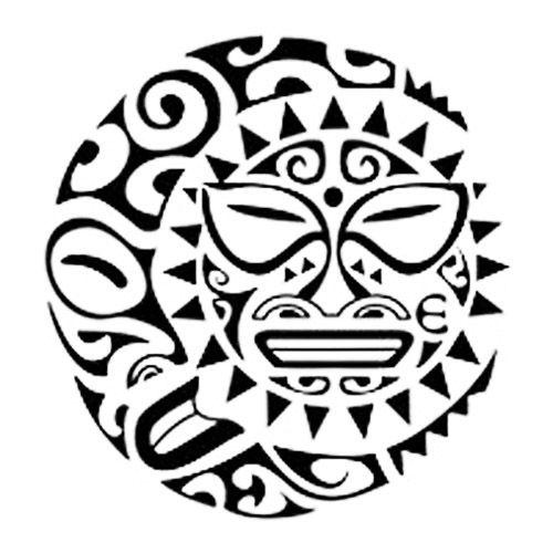 Maori Pasifika - Samoan patterns on Pinterest | Polynesian Tattoos ...