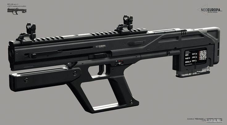 Private Security Sniper 3d