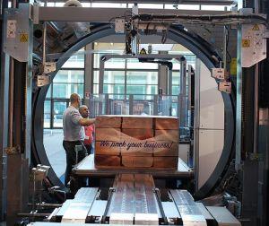 Packology 2013 a Rimini Fiera Tecnologie per Packaging, confezionamento e imballaggio. A giugno 2013 organizzato da Ucima, offerta hotel 3 stelle Riccione.