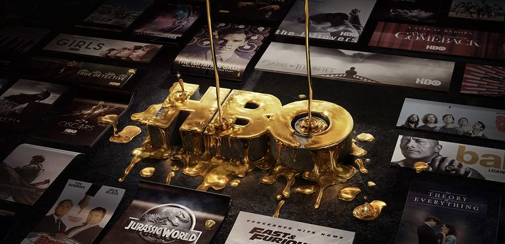 All the works we made for HBO brought us a lot of good stuff in return. We got excited when HBO Asia once again approached us to create a branding advertisement soaking in pure… gold.