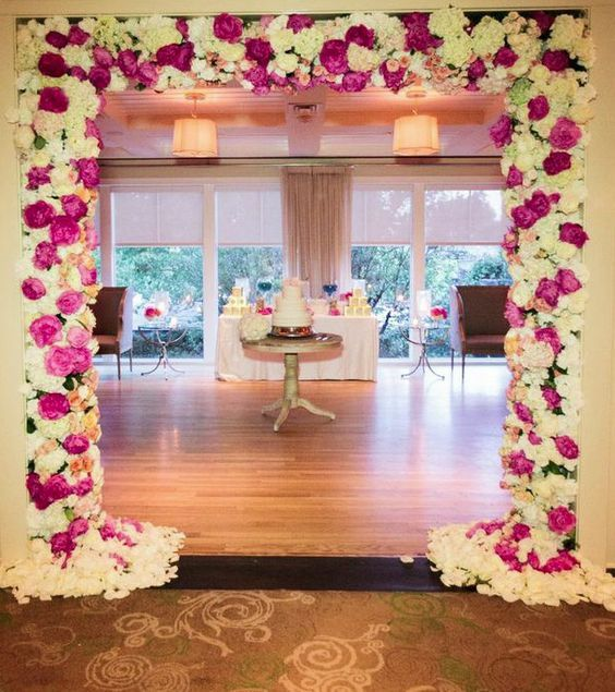 Wedding Reception Ideas Pinterest: 10 Best Images About Drapes And Aisles Decor On Pinterest