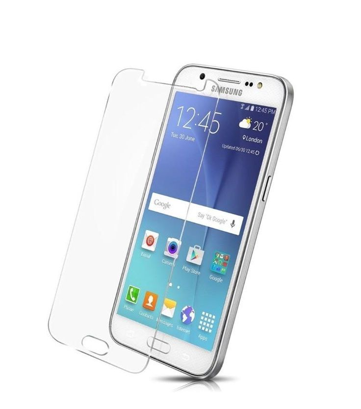 2-Pack Samsung j7 Screen Protector