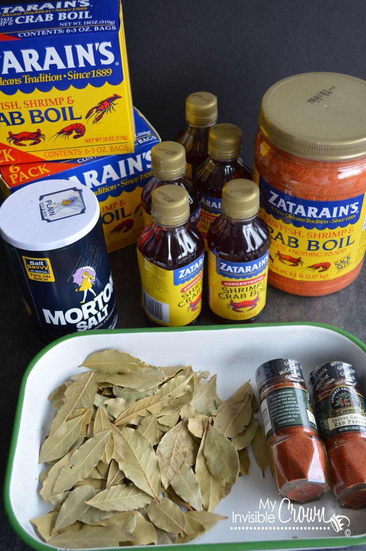 crawfish boil louisiana - Google Search