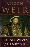 The Six Wives of Henry VIII by Allison Weir.  Well-written, researched Tudor history, love the way she writes.: Book Neuk, Tudor History, Wellwritten, Allison Weir, Book Movies Tv, Fabulous Fabulous Book, Good Book, Popular Tv, Great Book