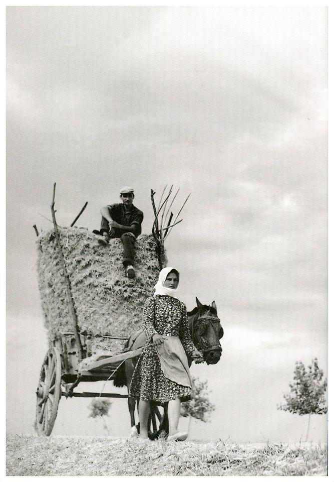 Παλιομονάστηρο Τρικάλων 1965 φωτ.Τάκης Τλούπας.