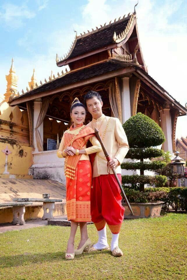 the thai movie laos wedding In my book, a lao wedding, i mention that a monk or someone who understands the horasat (astrology) the lao and thai people share the same ethnic origin, that we are from the tai ethnic group, who have emigrated from south china.