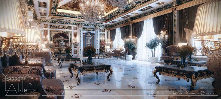 VWArtclub - Royal Majlis - Qatar