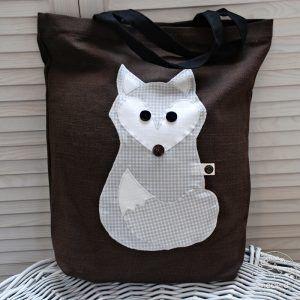 Torba Lis - Fox bag