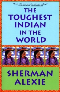 Sherman Alexie's The Toughest Indian in the World isa collection of stories about young Native Americans. The collection introduces a surprising cast of characters who live and love in two worlds, balancing their Indian heritage and traditions against the realities of the modern world. #books #reading: Toughest Indian, Worth Reading, American Indians, Native Americans, American Books, Books Worth, Native Books, Books Reading