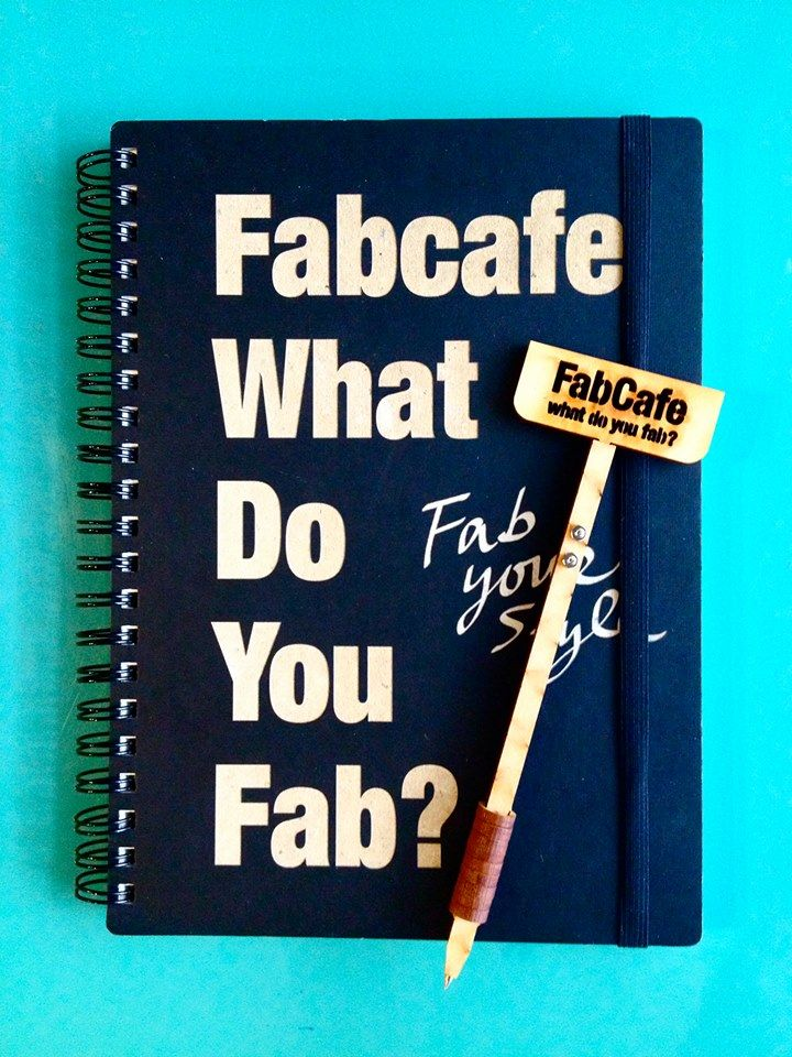 Fab your style!