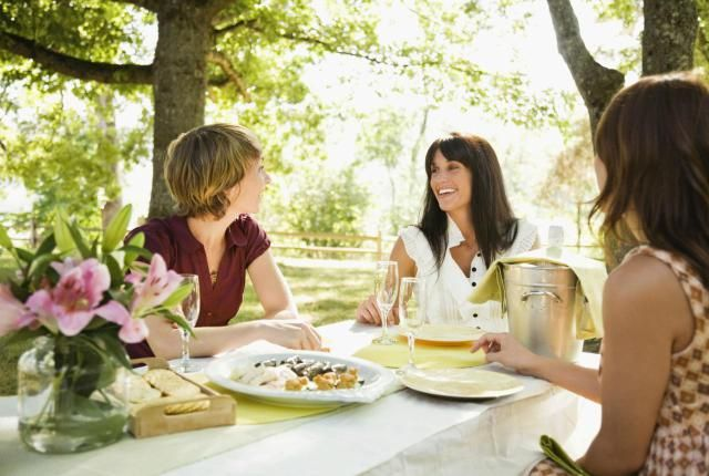 Think about hosting a tea party for bridal showers as an elegant and…