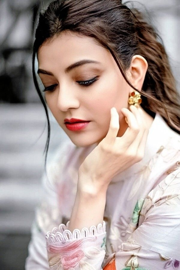 Kajal Aggarwal In 2020 With Images Actresses Most Beautiful