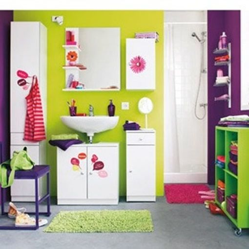 Top 25 ideas about kids 39 bathrooms on pinterest kids for Kids bathroom ideas pinterest