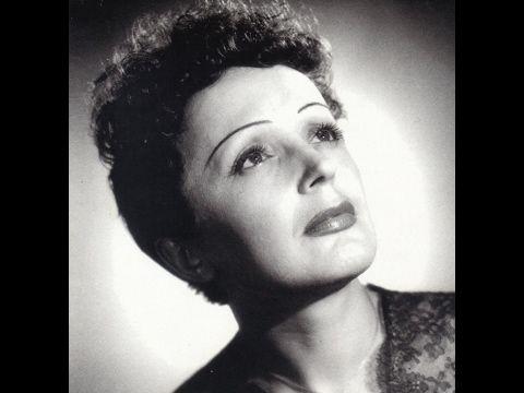 Piaf, the Legend = Piaf, la Leyenda = Piaf, la Légende = Piaf, a Lenda - YouTube