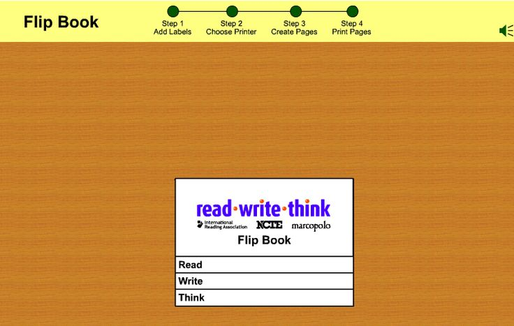 Here Is An Excellent Web Tool to Create Flip Books in Class