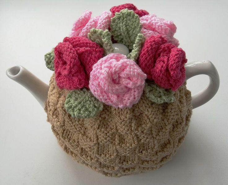 707 best Tea Cozy images on Pinterest | Tea time, Tea cosy pattern ...