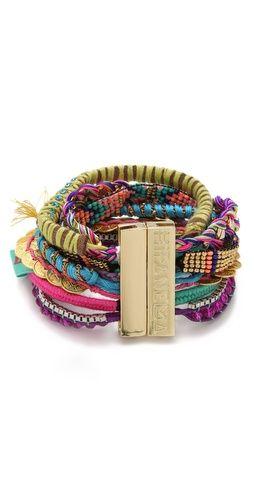 Hipanema Cannes Bracelet