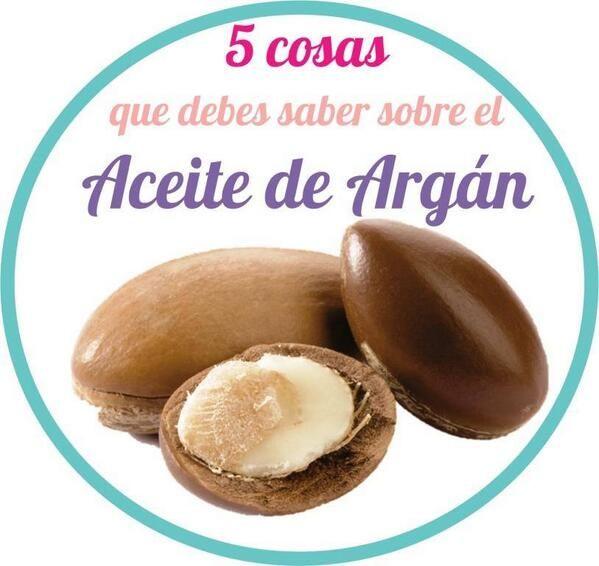 5 cosas que debes saber sobre el Aceite de #Argan