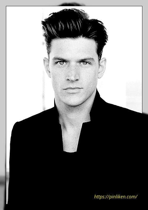 Tolle Frisur für Männer - 40 männliche voluminöse Frisuren