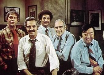 Barney Miller - Television Tropes & Idioms