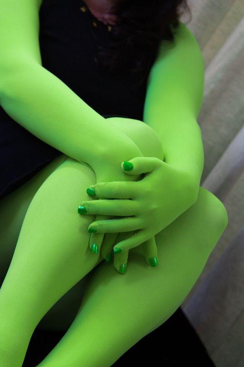 Blog - DIY: Cosplay Gloves, Part 2 | http://blog.sockdreams.com/