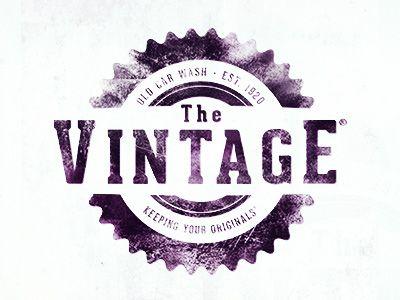 Vintage-sma