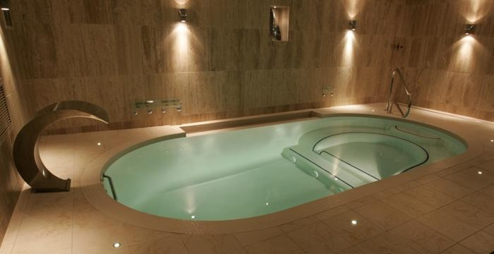 A commercial spa model is an asset for any business.