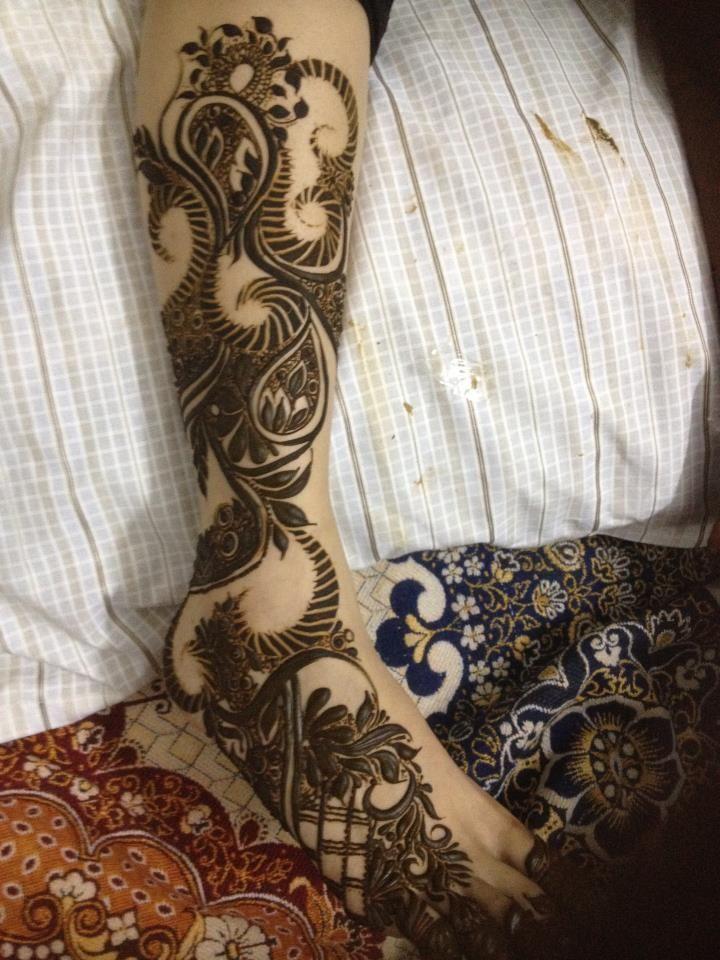 emirates henna