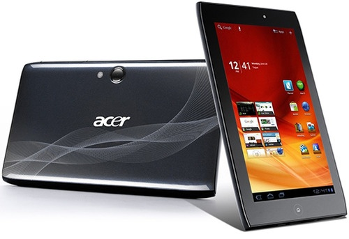 "Acer ICONIA TAB A100 Series VanGogh 7"" Android Tablet w ..."