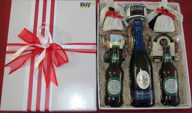 Christmas Gift Baskets Adelaide No. 209  http://giftbasketsadelaide.com.au/gift-baskets-adelaide-no.-209-Corporate-Christmas-Gifts.html