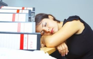 Excessive Tiredness: How To Deal With It?