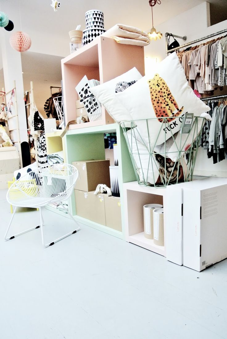SHOP CRUSH: Big & Belg Amsterdam