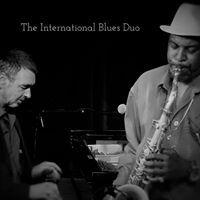 The International Blues Duo