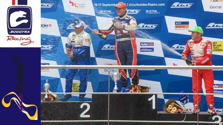 FIA ETRC 2017 - 07 ZOLDER
