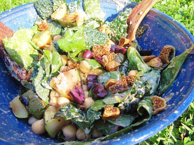 This Rawsome Vegan Life: holy garlic