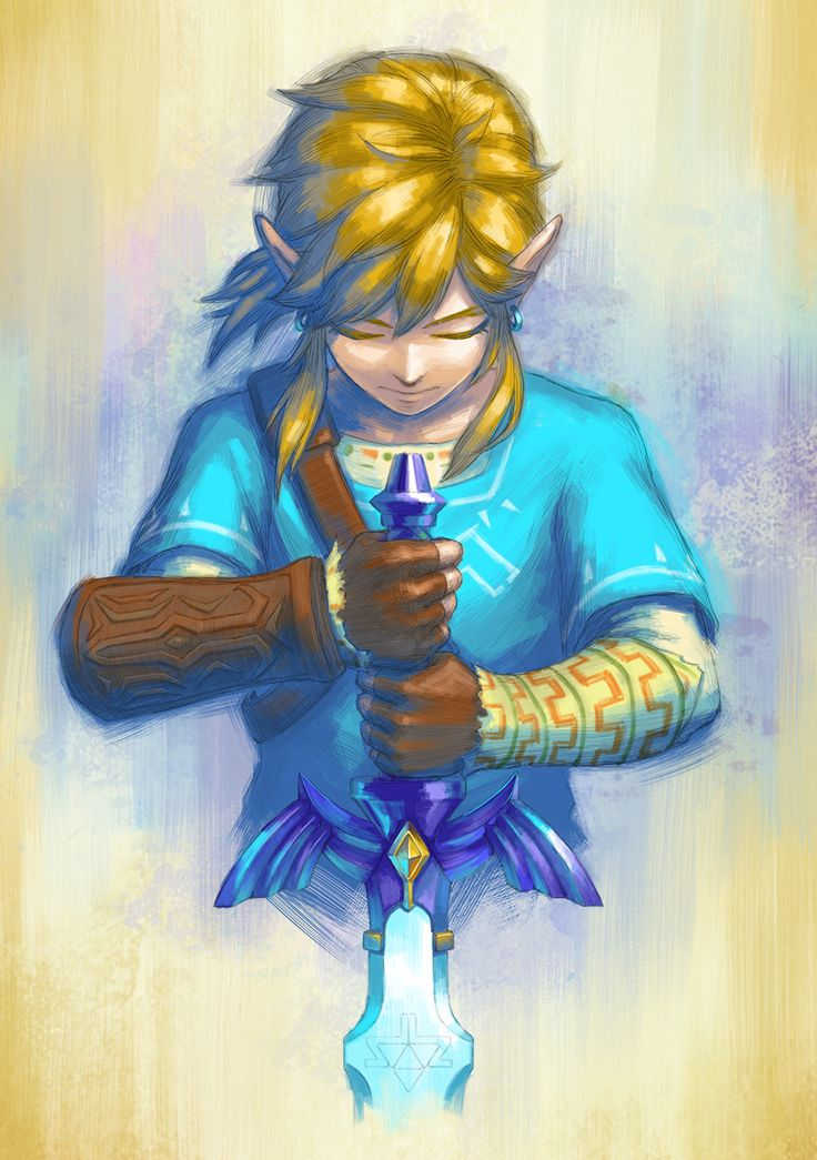This game has been out for almost 3 months and I've not yet gotten the Master Sword. I have one Divine Beast left to beat.