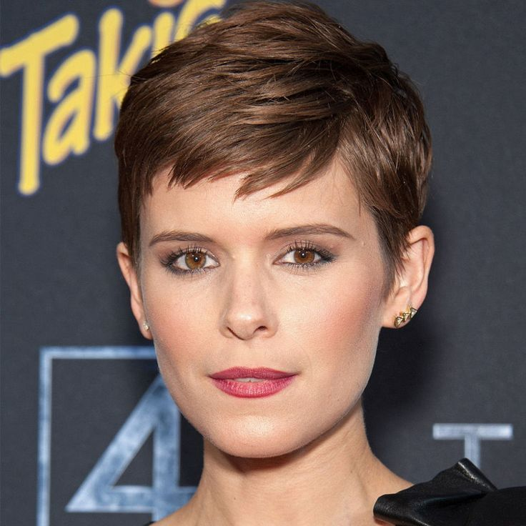 The Best Pixie Haircuts of All Time