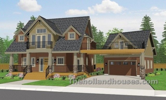 Create Your Own Home Design Craftsman House Plans House Design House Outside Design