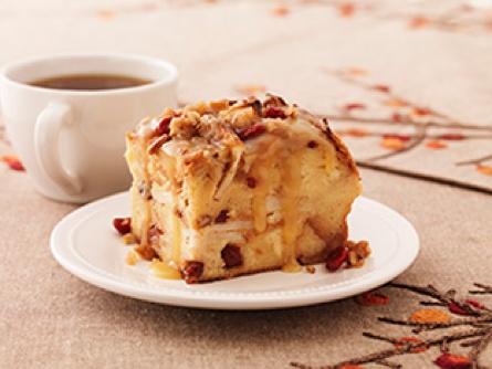 Bread pudding with rum sauce | D E S S E R T S | Pinterest