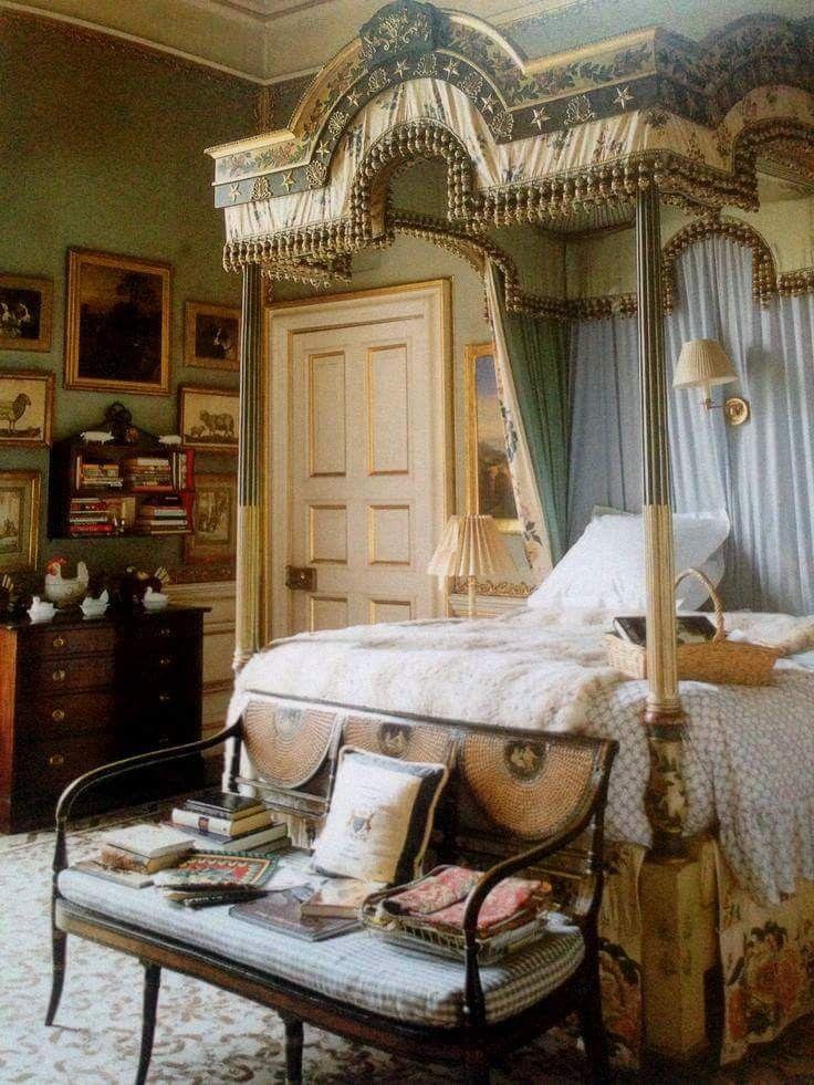 The Duchessu0027 Bedroom Chatsworth House 26 best