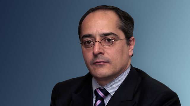 December 19, 2013: MexDer CEO Jorge Alegria on Mexico's energy reform