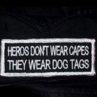 Thanks to all that serve